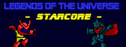 Legends of the Universe: StarCore Similar Games System Requirements