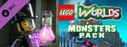 LEGO Worlds: Monster Pack System Requirements