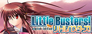 Little Busters English Edition System Requirements