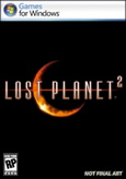 Lost Planet 2 Similar Games System Requirements