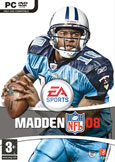 Madden NFL 08 Similar Games System Requirements