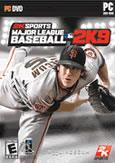 Major League Baseball 2K9 System Requirements