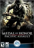 Medal of Honor: Pacific Assault System Requirements