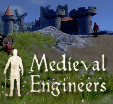 Medieval Engineers System Requirements