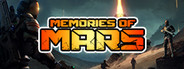 MEMORIES OF MARS System Requirements