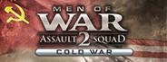 Men of War: Assault Squad 2 - Cold War System Requirements