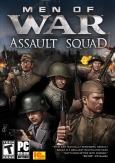 Men of War: Assault Squad System Requirements