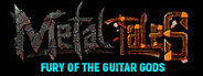 Metal Tales: Fury of the Guitar Gods System Requirements