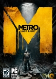 Metro: Last Light System Requirements