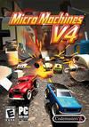 Micro Machines V4 System Requirements