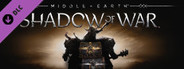 Middle-earth: Shadow of War Starter Bundle System Requirements