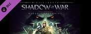 Middle-earth: Shadow of War - The Blade of Galadriel Story System Requirements