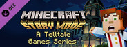 Minecraft: Story Mode - Adventure Pass System Requirements