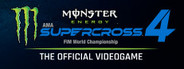 Monster Energy Supercross - The Official Videogame 4 System Requirements
