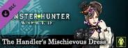Monster Hunter: World - The Handler's Mischievous Dress System Requirements