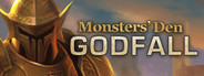 Monsters Den: Godfall System Requirements