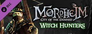 Mordheim: City of the Damned - Witch Hunters System Requirements
