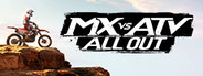 MX vs ATV All Out System Requirements