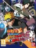 Naruto Shippuden Ultimate Ninja 5 Similar Games System Requirements