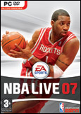 NBA Live 07 System Requirements
