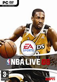 NBA Live 08 Similar Games System Requirements