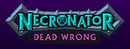 Necronator: Dead Wrong System Requirements