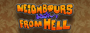 Neighbours back From Hell System Requirements