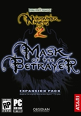 Neverwinter Nights 2: Mask of the Betrayer System Requirements