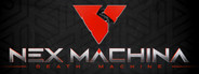Nex Machina Similar Games System Requirements