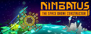 Nimbatus - The Space Drone Constructor System Requirements