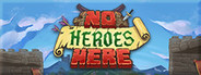 No Heroes Here System Requirements