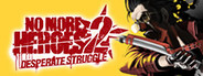 No More Heroes 2: Desperate Struggle System Requirements