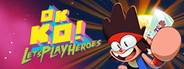 OK K.O.! Let's Play Heroes System Requirements