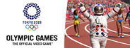 Olympic Games Tokyo 2020 The Official Video Game System Requirements