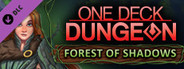 One Deck Dungeon - Forest of Shadows System Requirements