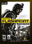 Operation Flashpoint: Dragon Rising System Requirements