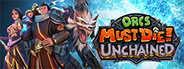 Orcs Must Die! Unchained Similar Games System Requirements