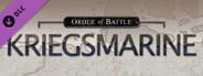 Order of Battle: Kriegsmarine System Requirements