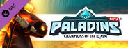 Paladins Founder's Pack System Requirements