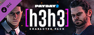 PAYDAY 2: h3h3 Character Pack System Requirements
