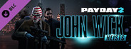 PAYDAY 2: John Wick Heists System Requirements