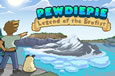 PewDiePie: Legend of the Brofist Similar Games System Requirements