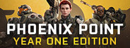 Phoenix Point: Year One Edition System Requirements