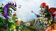 Plants vs Zombies Battle for Neighborville System Requirements