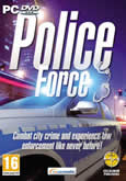 Police Force System Requirements
