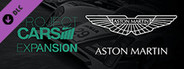 Project CARS - Aston Martin Track Expansion System Requirements