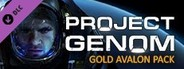 Project Genom - Gold Avalon Pack System Requirements