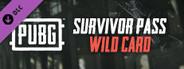 PUBG Survivor Pass 3: Wild Card System Requirements