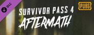 PUBG Survivor Pass 4: Aftermath System Requirements