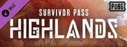 PUBG Survivor Pass: Highlands System Requirements